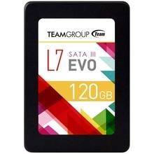 Команда группы L7 EVO 120 г твердотельный диск SSD 2.5 «жестких дисков SATA3 для настольного компьютера и ноутбука компьютер