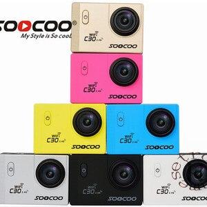 Original SOOCOO C30 / C30R Act