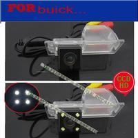 Widok Z Tyłu Samochodu CCD sony Kamera Z 4 LED dla Buick lacrosse GL8 Encore GT Sedan CHEVROLET AVEO SONIC Cadillac CTS/SRX
