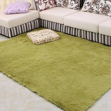 Home Living room/bedroom carpet modern Soft Antiskid 39.37 * 62.992 in / 100*160cm