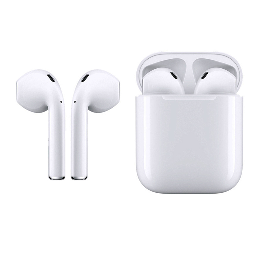 $28.96 Universal i12 tws i10 Wireless Bluetooth Earphone Earbuds Touch 3D Hifi i10 TWS Earphones Earbuds for iPhone X Samsung Xiaomi
