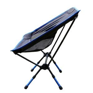 Image 2 - נירוסטה חוף כיסא מצור גמיש גן רב תכליתי כיסא