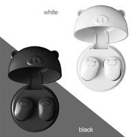 Twins Bluetooth Earphone For Huawei Nova 3e 3i 3 2 Plus 2i P Smart Plus Headset Charging Box Wireless Earpiece Phone Accessory
