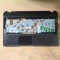 Upper Case Palmrest Touchpad assembly for HP envy M6 M6T M6-1105DX M6-1000 black C case 705196-001