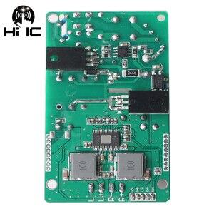 Image 3 - HIFI TPA3116 2.0 채널 디지털 전력 증폭기 보드 Switc 전원 공급 장치 증폭기 보드 2*60W AC 100 240V