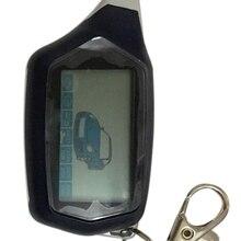 5pcs/Lot C9 2 Way Car Alarm LCD Remote Control Key Fob For R