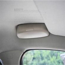 Para Mazda 2 3 6 2016 CX7 CX5 Atenza Axela/Citroen C2 C5 C-quatre C-triomphe Picasso Elysee Coche gafas de caja de almacenamiento caja 1 conjunto