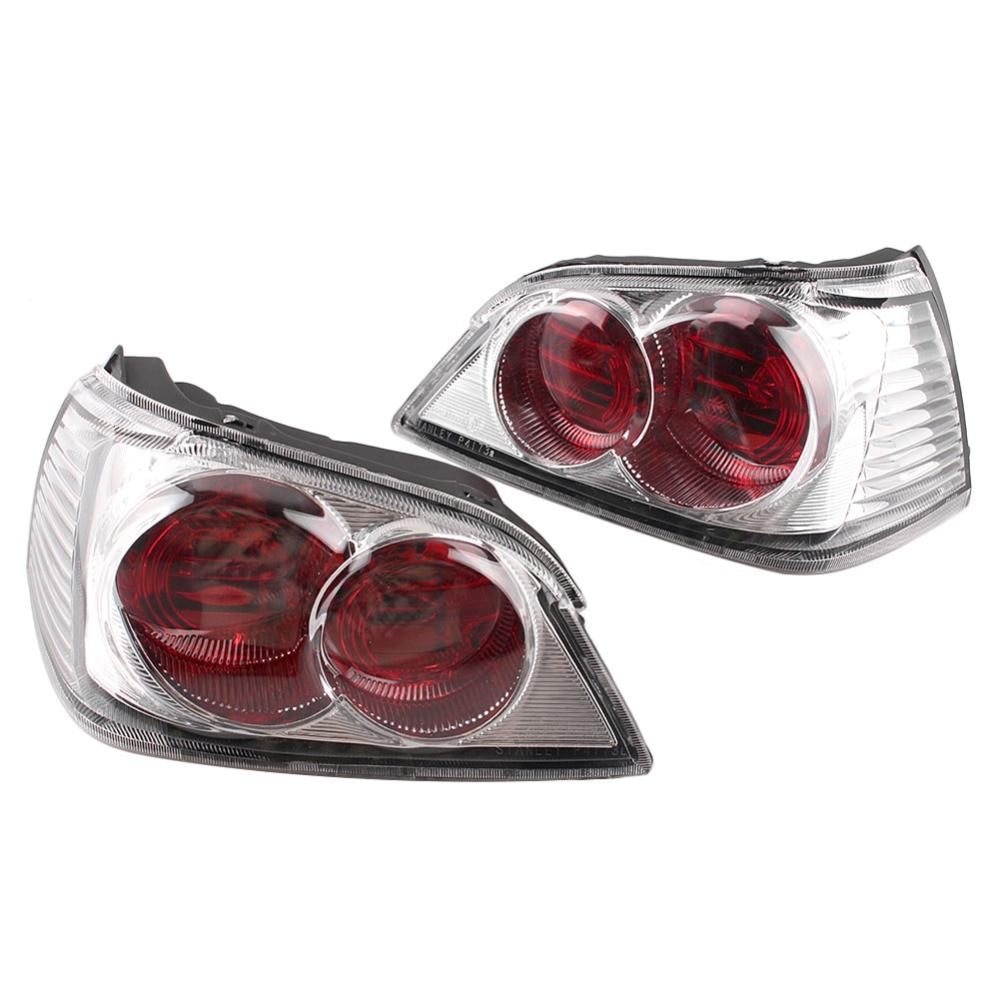 For Honda Goldwing GL1800 GL 1800 Rear Taillight Tail Light Brake Turn Signals Lens Cover 2001-2011 Motorbike Parts E-Mark motorcycle trunk tail light brake turn signals with led case for honda goldwing gl1800 2006 2011