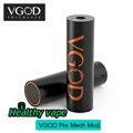 Authentic VGOD Pro Style Black Copper 18650 Mechanical Mod Pro Mech MOD