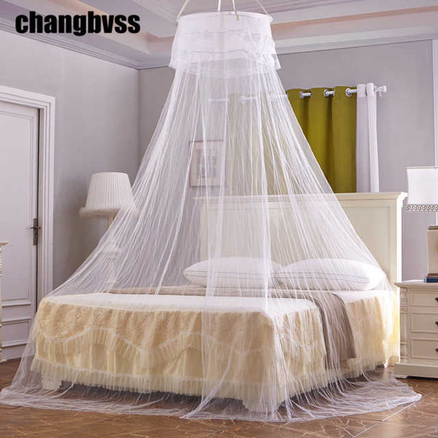 5 Colors Universal Mosquito Net for Children Baby Adult