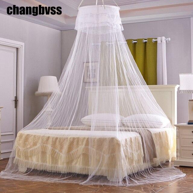 5 Farben Universal Moskitonetz für Kinder Baby Erwachsene Bett ...