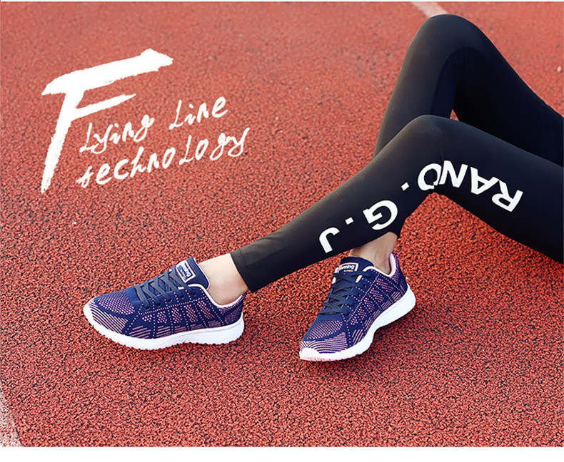 Air Cushion Original Breathable Sneakers Women Summer Springs Athletic Outdoor Sports Entertainment Shoes Women Running Shoes 6