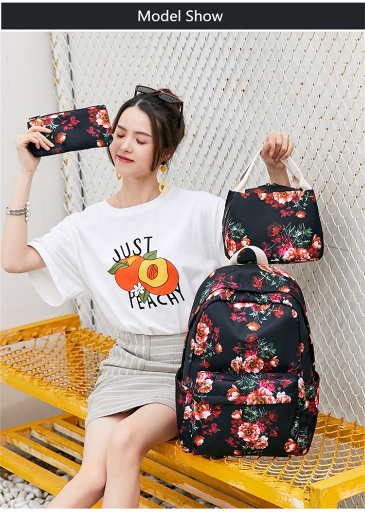 flower backpack  (3)