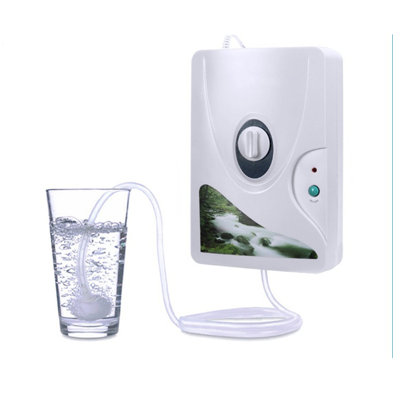 Co2 Aquarium Diffuser Ozone Ozonizador Ozonio Gerador De Ozonio Air And Water Purifier Ozone Generator Oxygen Machine|aquarium diffuser|co2 aquarium|co2 aquarium diffuser - title=