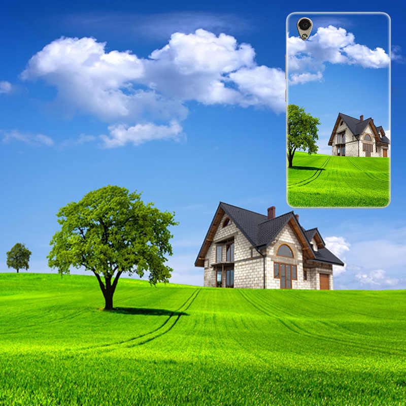 DIY HD Foto Logo untuk Doogee Y7 Y8 BL5000 BL7000 BL12000 Pro untuk Doogee Y200 Y300 Y6 Pro X50 X55 x9 Pro MIX Lite Mix2 Phone Case