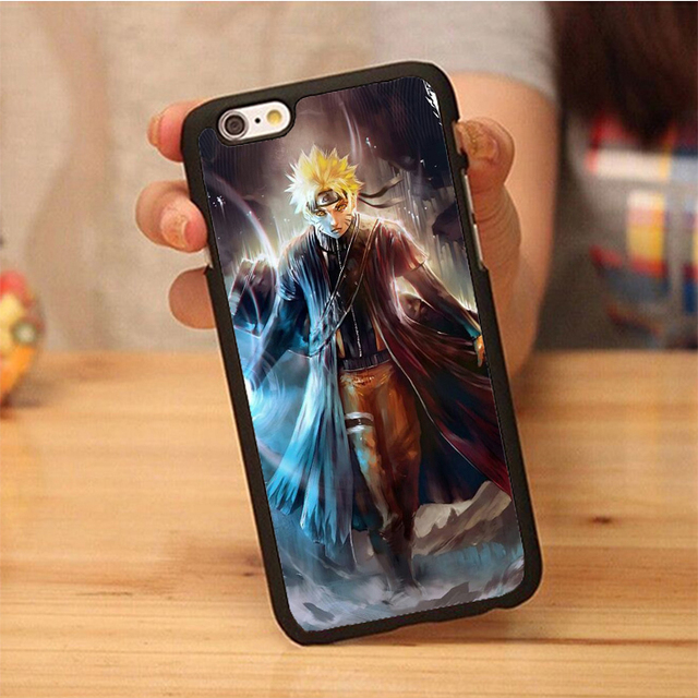 Naruto 3D Phone Case For Samsung & iPhone (11 design)