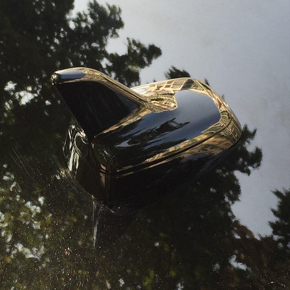 antena de barbatana de tubarão de carro,
