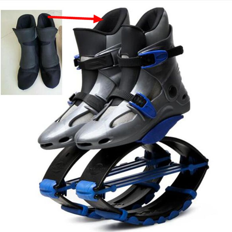Hot sale!Bounce Shoes dedicated bushing / insole, jumping shoes accessories,Free shipping