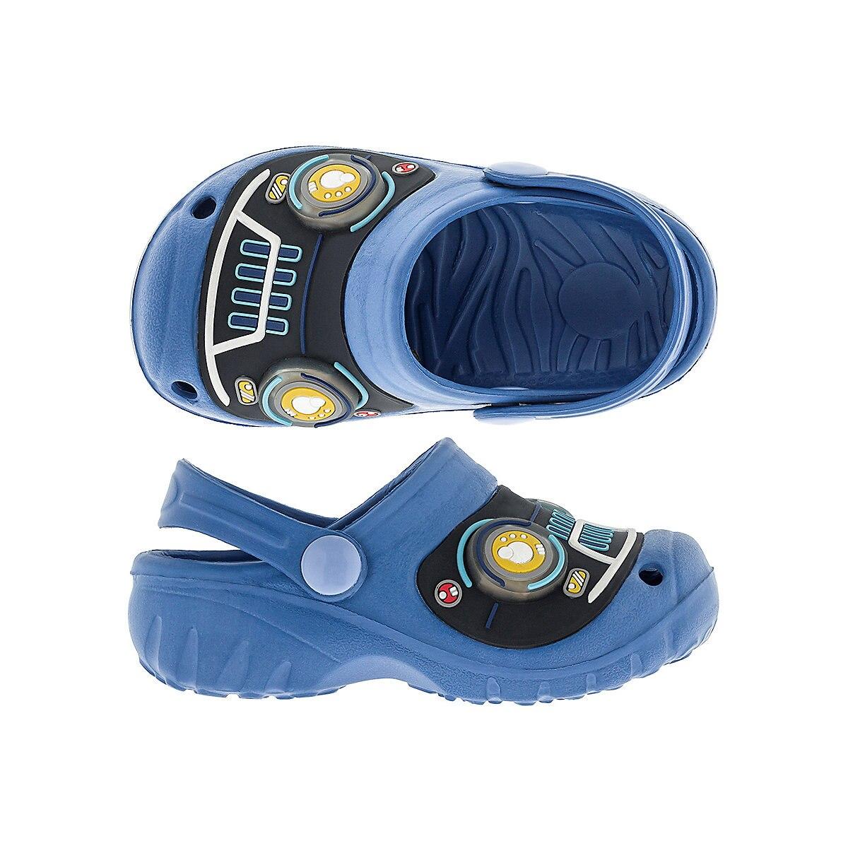Sandalias KAKADU 10696135 zuecos cómodos y ligeros zapatos para niños niñas y niños