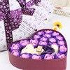New-20pcs-Rose-Soap-Flowers-Bear-Soap-Flower-Gift-Box-3