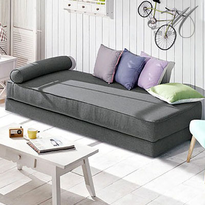 Jane Wood To Small And Medium Sized Sofa Bed Modern Minimalist Ikea Multi