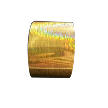Rainbow Foil Holographic Starry Sky Nail Foil Tape  Holo Laser 1 Roll 4cm*120m Adhesive Nail Art Transfer Sticker Gold NZXW43453 royal blue starry sky holographic nail art transfer foil nails sticker decals nail tip decoration 5cm 120m roll