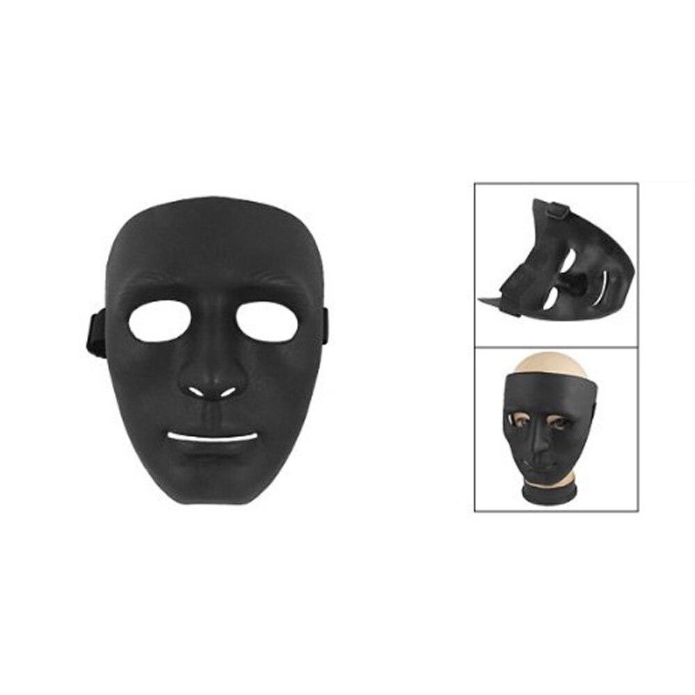 One pair Jabbawockeez Hiphop Mask Halloween Cosplay Costume Party ... | 980x950