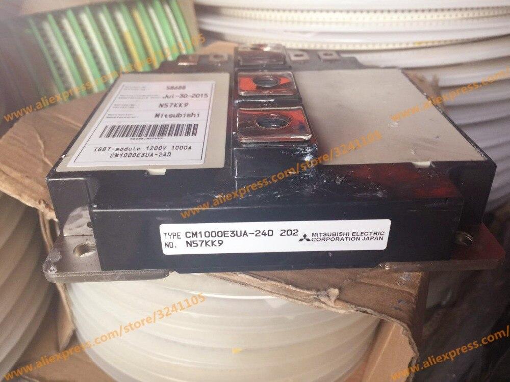 Free Shipping NEW CM1000E3UA-24D  MODULE