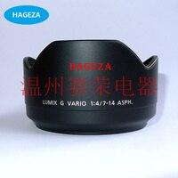 NEW Original 7 14 For Panasonic 7 14MM H F007014 LUMIX G VARIO 1:4/7 14 ASPH Lens Hood Camera Repair Part