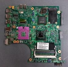 45 days Warranty For hp 540 550 495404-001 laptop Motherboard for intel cpu with integrated graphics card 100% tested fully