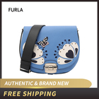FURLA CLUB S LEATHER...