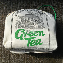 Teasaga 400g 2016 year Organic Mlesna Ceyon Green tea/ Finest Gourment Green Tea