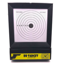 Eagle Aim Amazing system Airsoft Target for Paintball BB Gun Plastic Soft Bullet