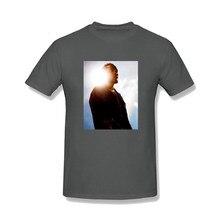 2018 hombres Kendrick Lamar manga corta Camiseta o-cuello verano American  rapper música tema Casual camiseta hombres 62c0db6593d