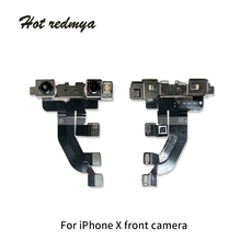 """Get more info on the Front Camera For iPhone 7G 7 Plus 8G 8 Plus X 5.8"""" Sensor Proximity Facing for iphone x Camera Parts Flex Cable"""