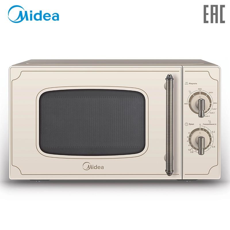 Microwave oven Midea MG820CJ7-I1 midea retro mg820cj7 i2