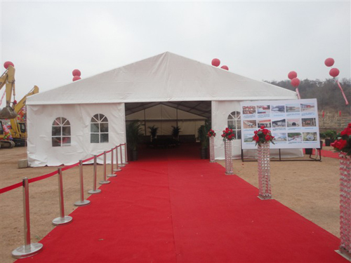 Online Shop 2018 New 800 people white marquee tent from China PVC Tent Manufacturer | Aliexpress Mobile & Online Shop 2018 New 800 people white marquee tent from China PVC ...