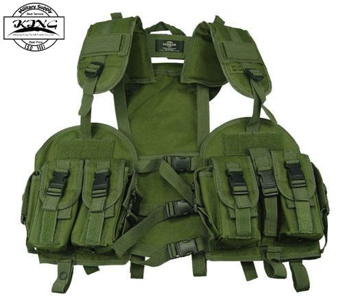Online Get Cheap Tan Tactical Vest Aliexpress Com