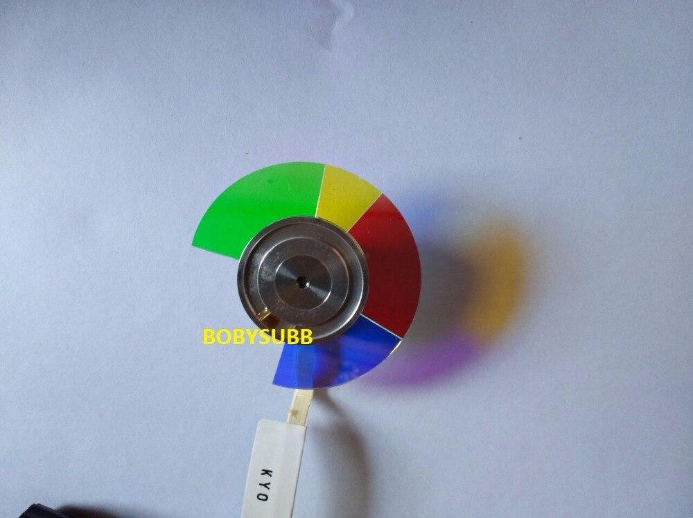 New For VIVITEK D510+ X511+ D515 D517 D520ST Projector Color WheelNew For VIVITEK D510+ X511+ D515 D517 D520ST Projector Color Wheel