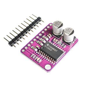CJMCU-612 high fidelity stereo headphone amplifier low power audio amplifier TPA6120