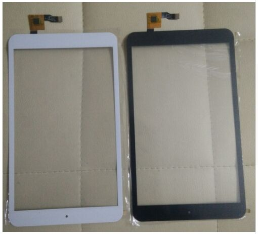 New tablet pc Alcatel One Touch POP 8 P320X P320 Touch Screen digitizer touch panel Free