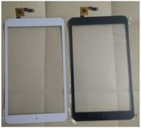 Touch Screen For Alcatel One Touch Pop 8 P320x P320 P320A Touch Screen Digitizer Glass Lens