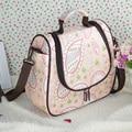 Baby Stroller Mommy Diaper Bag Pram Carriage Organizer Polyester Storage Bag