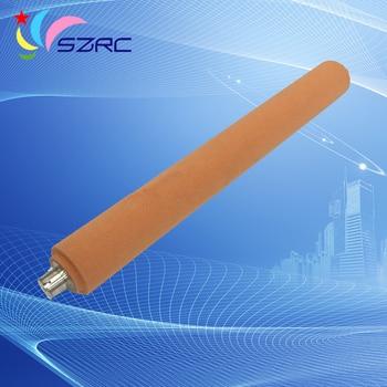 High Quality Fuser Sponge Roller For Konica minolta C451 C550 C650 C452 C552 C652 Cotton Roller
