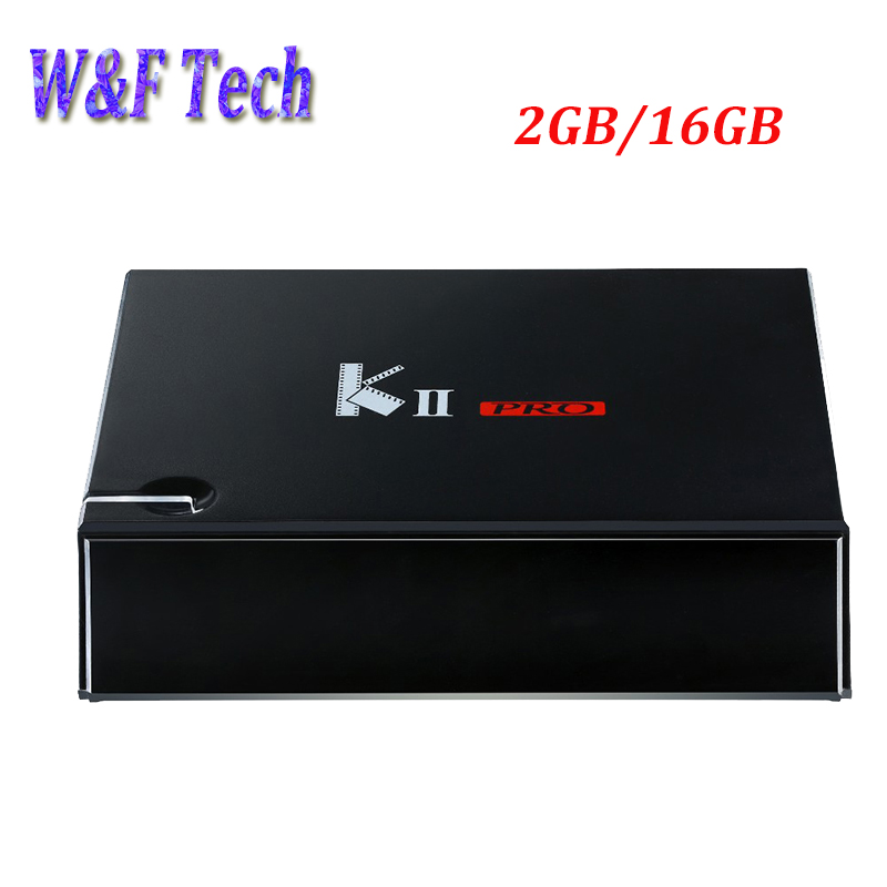 10pcs KII Pro DVB T2 DVB S2 TV Receiver Amlogic S905 quad core Android 5.1 TV Box 2GB 16GB Smart media player K2 Pro S2 T2 kii pro android tv box amlogic s905 media player 2g 16g dual wifi iptv dvb s2 t2 k2 pro satellite receiver ship from russian