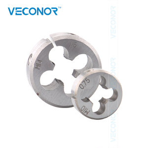 Image 5 - 110PCS Tap and Die Set Tapping Threading Chasing Repair Tools Alloy Steel For Metalworking Screw Extracter Remover