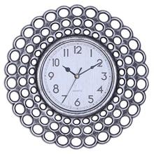 Creative European Wall Clock