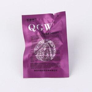 Image 2 - 50 個膣医学綿棒放電毒素フェミニン衛生婦人科硬化ケアパッド美しい人生綿棒タンポン