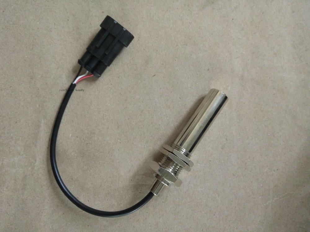 Купить с кэшбэком Convex axis position Crankshaft position sensor SD-M18101DC-1.5  wheel speed sensor