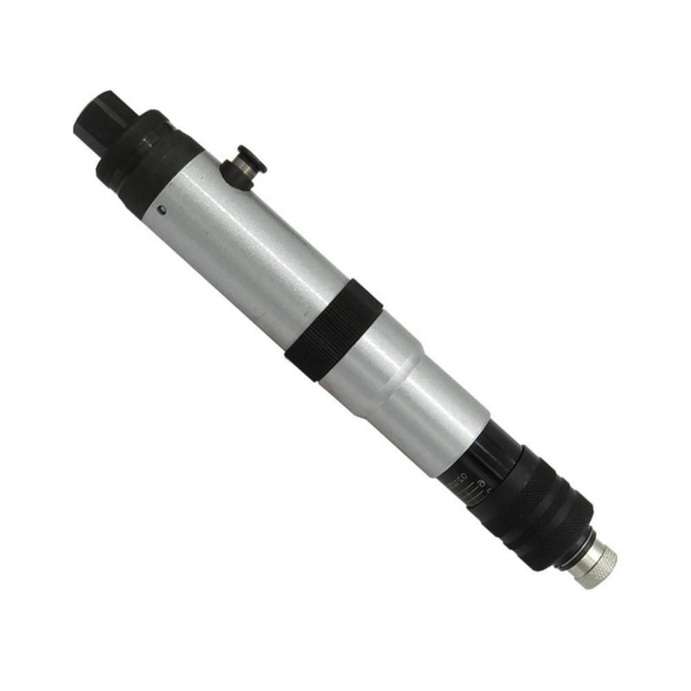 Clutch Type Wind Batch Preset Torque Pneumatic Screwdriver Semi-automatic Screwdriver
